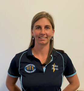 Photo of Annie Frankel from Mallee Physio